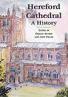 Hereford Cathedral : a history