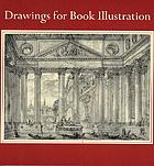 Drawings for book illustration : the Hofer Collection