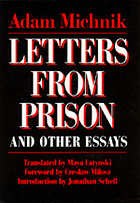 Letters from prison and other essays