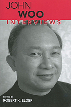 John Woo : interviews