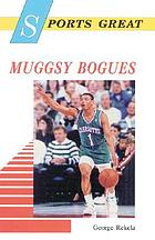 Sports great Muggsy Bogues
