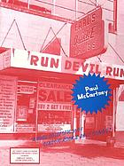 Run devil run : [a cool collection of classic rock & roll songs