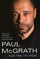 Paul McGrath : the autobiography
