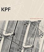 KPF : vision and process : Europe, 1990-2002