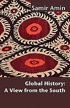 Global history : a view from the South