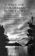 Science and exploration in the Pacific : European voyages to the southern oceans in the eighteenth century