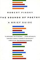 The sounds of poetry : a brief guide
