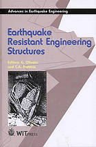 Earthquake resistant engineering structures II