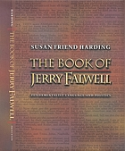 The book of Jerry Falwell : fundamentalist language and politics