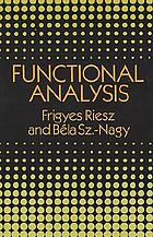 Functional analysis Functional analysis. Appendix. Extension of linear transformations in Hilbert space which extend beyond this space