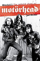 Overkill : the untold story of Motörhead