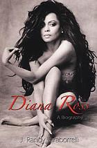 Diana Ross : an unauthorized biography