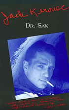 Doctor Sax : Faust part three