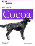 Learning Cocoa