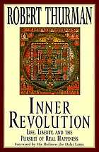 Inner revolution : life, liberty, and the pursuit of real happiness