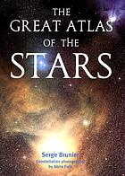 The great atlas of the stars