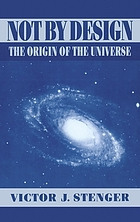 Not by design : the origin of the universe