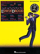 The mystery of Edwin Drood : the solve-it-yourself Broadway musical
