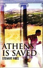Athens is saved! : the first marathon