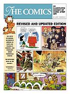 The comics : an illustrated history of comic strip art