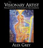 The visionary artist : [visualizations for creative exploration]