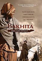 Bakhita : from slave to saint