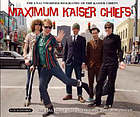 Maximum Kaiser Chiefs : the unauthorised biography of the Kaiser Chiefs