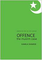 Offence : the Muslim case