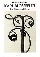 The alphabet of plants