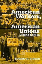 American workers, American unions