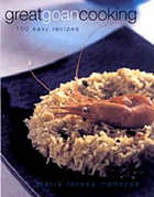 Great goan cooking : 100 easy recipes