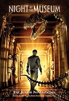 Night at the museum : a junior novelization