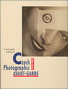 Czech photographic avant-garde, 1918-1948