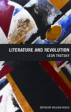 Literature and revolution