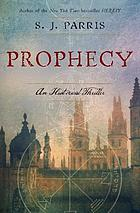 Prophecy : [a thriller]