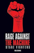 Rage against the machine : stage fighters