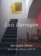 Luis Barragán : Barragán House Mexico City, Mexico, 1947-48
