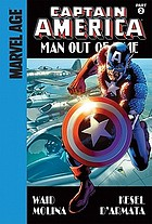 Captain America : man out of time