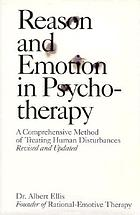 Reason and emotion in psychotherapy
