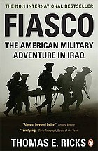 The American military adventure in Iraq