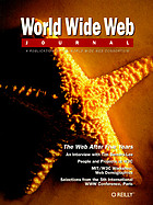 The Web after five years