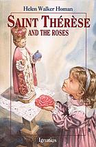 Saint Thérèse and the roses