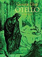 Otello : in full score