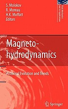 Magnetohydrodynamics : historical evolution and trends