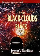 From black clouds to black holes