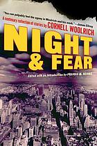Night and fear : a centenary collection of stories