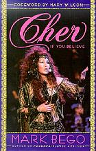 Cher : if you believe