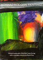 Howard Hodgkin paintings