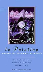 To painting : poems