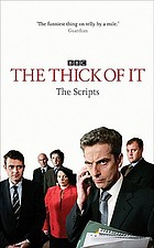 The thick of it : the scripts